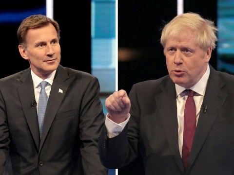 Tory leadership odds: Is it Boris Johnson or Jeremy Hunt in the lead?