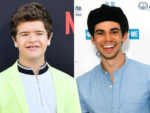 Stranger Things' Gaten Matarazzo 'will miss' Cameron Boyce as he pays tribute on Disney star's final Instagram
