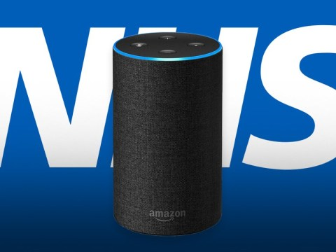 Amazon Alexa to give people health advice from the NHS
