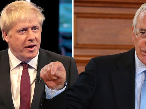 Former PM John Major threatens Boris Johnson with legal action if he suspends parliament