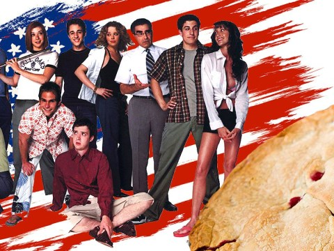 Where is the cast of American Pie now, 20 years after its release?
