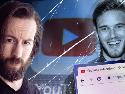 PewDiePie's editor chats T-Series, scandals and the 'absolute state' of YouTube