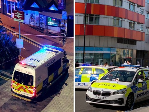 Teen dies and three hospitalised in 12 hours of violence across London