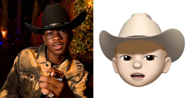 Yodelling boy is in Lil Nas x's new remix