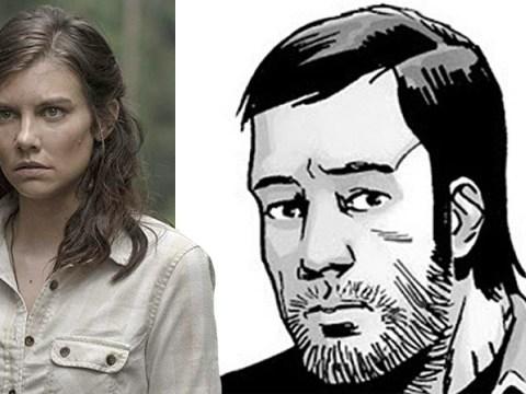The Walking Dead season 10: Maggie Rhee love interest confirmed as Lauren Cohan's return is imminent