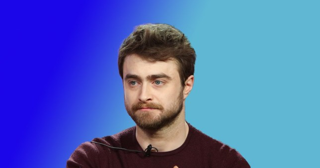 Daniel Radcliffe on Who Do You Think You Are