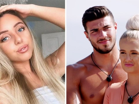 Love Island star Tommy Fury branded 'controlling' as ex-girlfriend warns Molly-Mae Hague not to 'ignore warning signs'