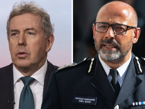 Met Police slammed for warning press over leaked government emails