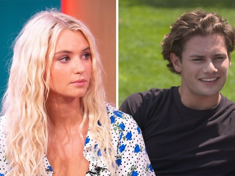 Love Island's Lucie Donlan backs off from relationship with Joe Garratt despite romantic reunion