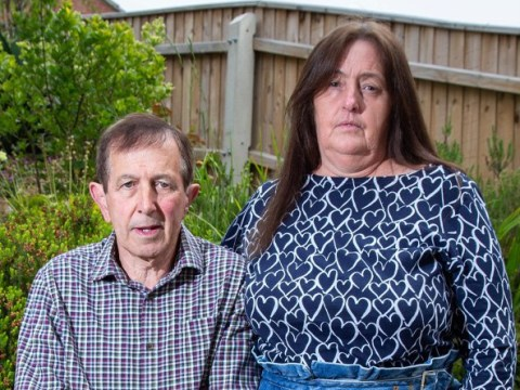 Grandparents could lose their home after row over garden hedge