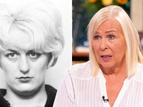 Black Widow 'slapped Myra Hindley because she was singing' in prison