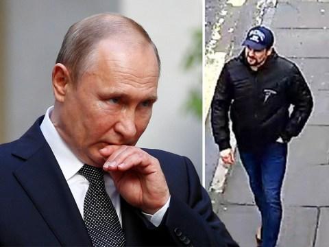Fears mount Russia is rebuilding spy network in UK following Salisbury attack