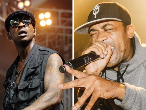 Wiley ends feud with Skepta after two locked horns over Dizzee Rascal collaboration