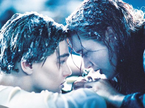 Brad Pitt questions why Leonardo DiCaprio didn't 'squeeze on the door' in Titanic death scene