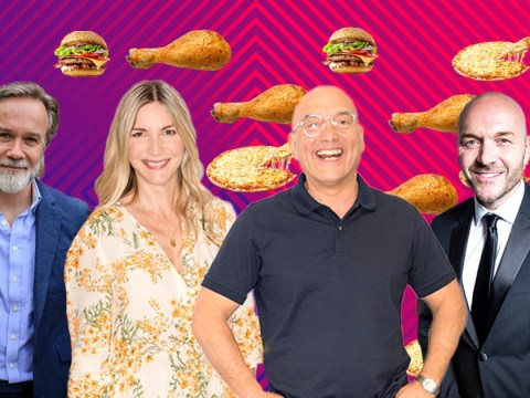 From Michel Roux Jr to Gregg Wallace: TV chefs' favourite food revealed