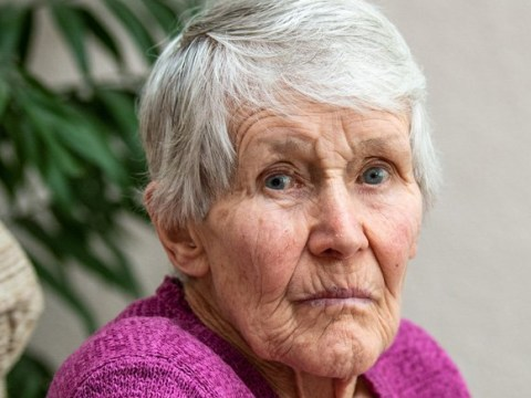 Council punishes widow, 86, and leaves her penniless for 'saving too much of her pension'