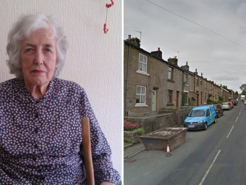 Widow's entire life stolen by removal van joyrider – including husband's ashes
