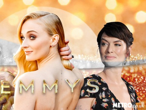Game Of Thrones star Sophie Turner joins cast in celebrating Emmy nominations and their reactions are too pure