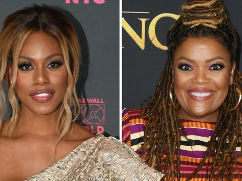 Dear White People cast Laverne Cox and Yvette Nicole Brown for season 3