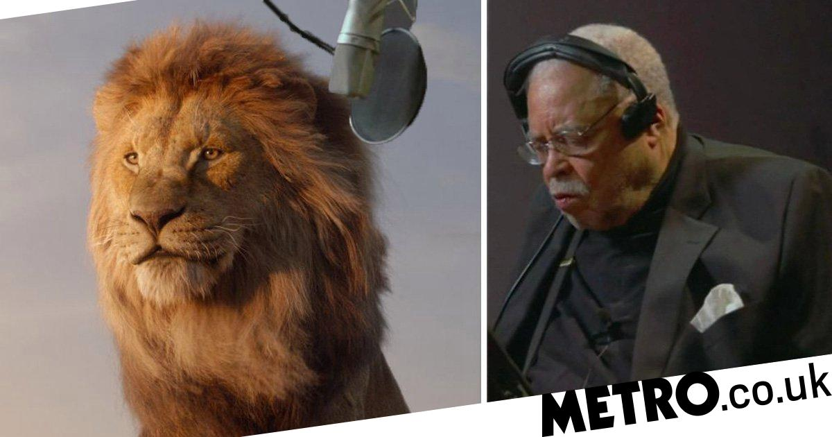 Who In The Lion King Cast Was Also In The Original Movie Metro News