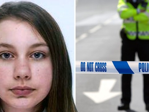 Three arrested as missing schoolgirl, 13, is found after five-day search