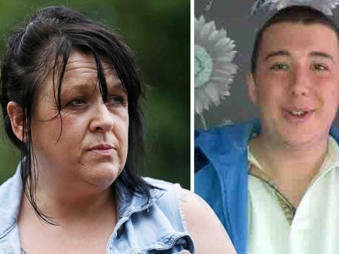 Mum shared police appeal about dead body unaware it was her son