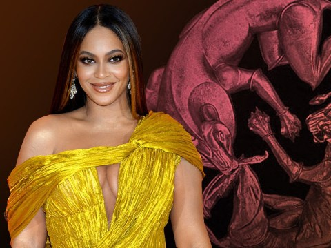 Beyonce accused of snubbing Kenya on The Lion King soundtrack by original Hakuna Matata singer