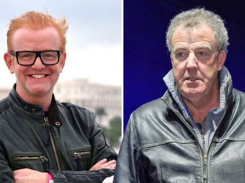 Jeremy Clarkson is officially named best Top Gear presenter as Chris Evans misses out on top 10 entirely