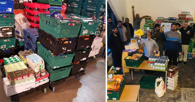 Children Are Still Malnourished In The Uk Says Foodbank