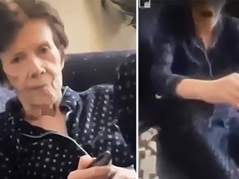 'Care worker' films herself calling vulnerable elderly woman 'ugly' then attacks her