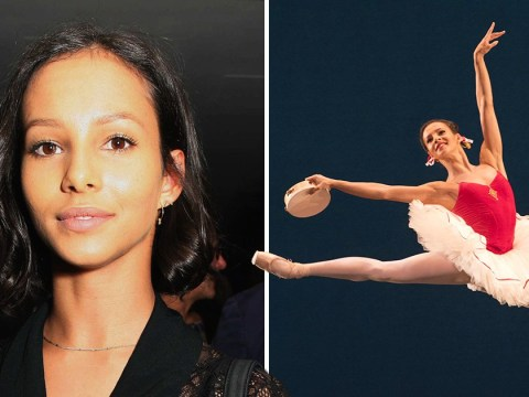 Who is Francesca Hayward, the new star of Cats?