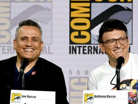 The Russo brothers will produce Battle Of The Planets movie and we're very excited about it