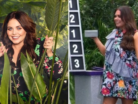 Scarlett Moffatt joins Joe Swash in quitting I'm a Celeb Extra Camp after three years