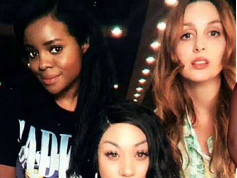 Sugababes confirmed to cover Sweet Female Attitude's Flowers in epic comeback