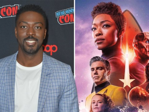 Star Trek Discovery casts David Ajala as rebellious new season 3 regular
