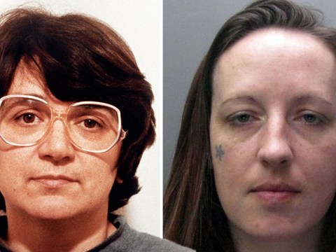 Rose West moved to new prison after 'serial killer threatened to murder her'