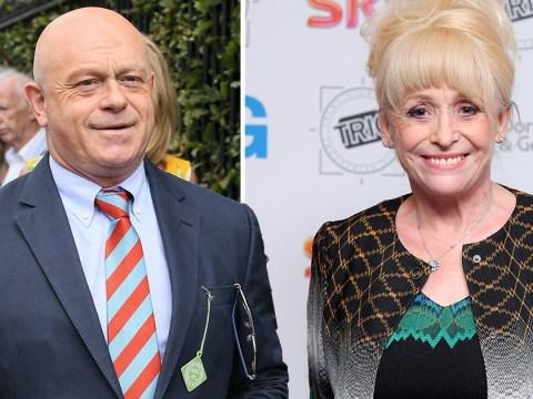 Ross Kemp planning Alzheimer's documentary in honour of on-screen EastEnders mum Barbara Windsor