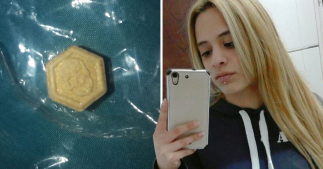 Teenager dead after taking pills 'laced with rat poison'
