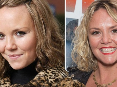 Charlie Brooks would return to EastEnders as Janine Butcher but 'fears' one major thing
