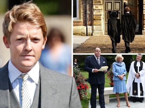Britain's 600 aristocratic families doubled wealth in last decade
