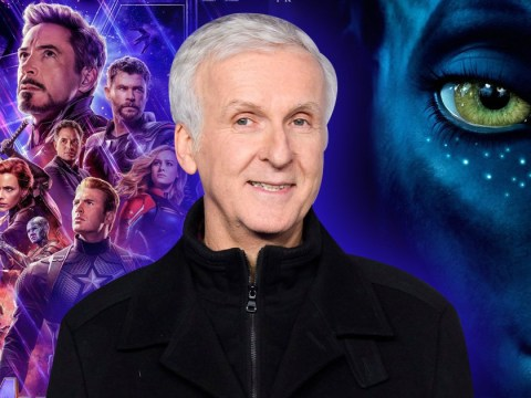 James Cameron congratulates Avengers: Endgame for breaking Avatar box office record