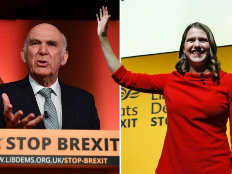 Jo Swinson announced as new Liberal Democrat leader