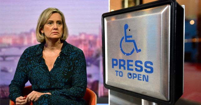 More than 13,000 severely disabled people will start receiving back payments this week (Picture: PA)