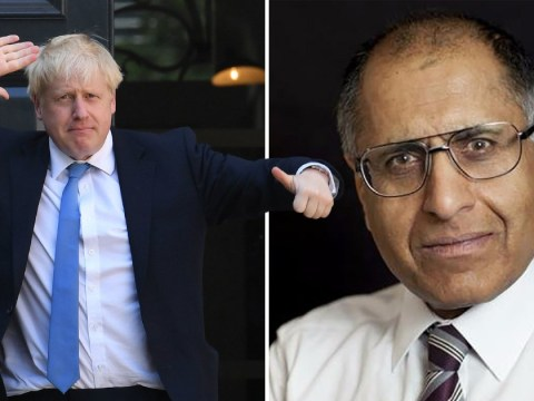 Leading Tory Muslim quits after 'morally unfit' Boris becomes PM