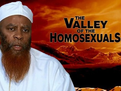 Islamic TV channel faces UK ban for saying gay people are 'worse than pigs'