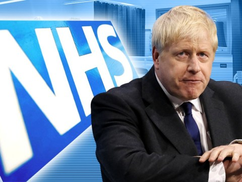 Boris Johnson can unite Britain by protecting the NHS
