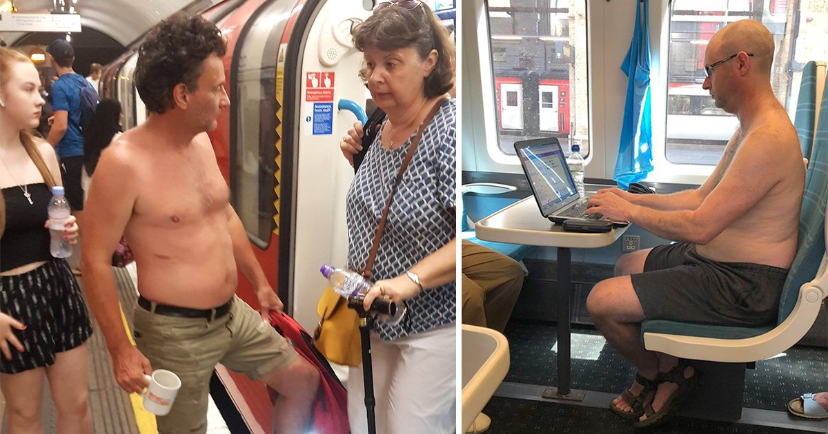 Uk naked males park life riders