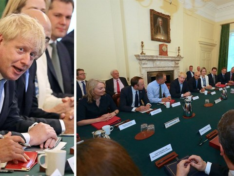 Two-thirds of Boris Johnson's cabinet went to private school
