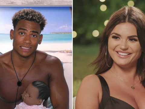 Love Island's Jordan Hames breaks silence over being rejected by India Reynolds: 'We had a lot in common'