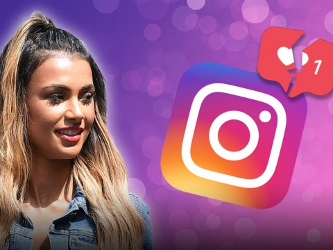 How will Love Island contestants make money when Instagram bans 'likes'? Joanna Chimonides weighs in on update